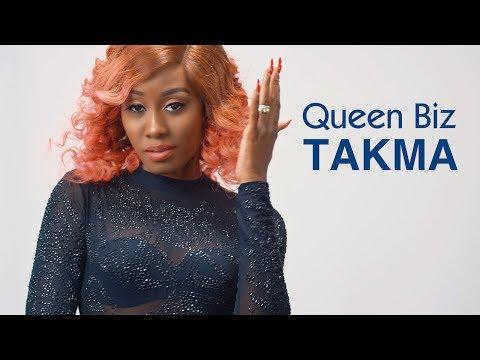 Queen Biz - Takma (Clip Officiel)