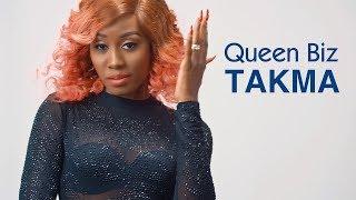 Смотреть клип Queen Biz - Takma