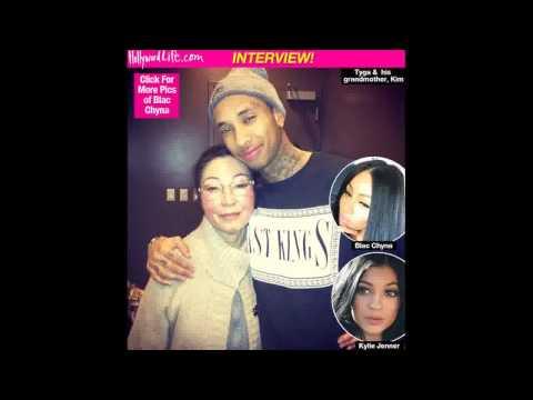 Tyga's Grandma Slams Blac Chyna She Wasn't 'Nice', We're Glad They Split