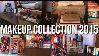 Makeup Collection! (Of a 12 year old)