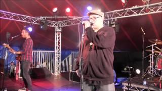 """""""BAD TIL I DIE"""" KING HAMMOND & SKAVILLE UK live at The Godiva Festival Coventry 5/7/2014"""