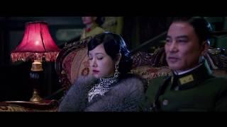 A Lin 迷霧 The Mist 電影版MV 魔宮魅影 Phantom of the Theatre