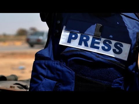 ارتفاع عدد الصحفيين المسجونين بسبب عملهم  - نشر قبل 55 دقيقة