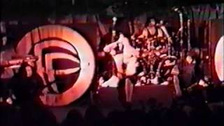 Fear Factory - Body Hammer (Live @ Australia 1996)