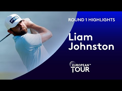 Liam Johnston comes close to posting Tour's second 59 | 2020 Portugal Masters