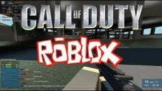 Call of duty Roblox : Pourquoi est-ce si amusant pour moi