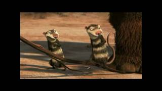 Ice Age 2 - Crasch: I believe i can fly!