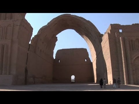 Iraq town seeks shift from 'terrorism' to tourism
