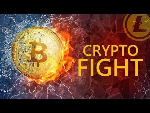 Crypto Showdown: BITCOIN vs LITECOIN vs Bitcoin CASH