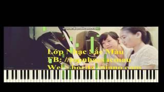 Còn Tuổi Nào Cho Em - P1: Piano solo (Easy) - Linh Nhi