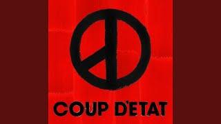 쿠데타 (coup d'etat) ft. diplo, baauer
