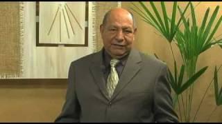 Pastor Alejandro Bullón - Temperança