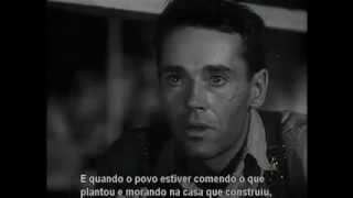 Vinhas da Ira (The Grapes of Wrath) 1940 trailer legendado pt br