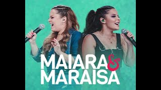 Medo Bobo - Maiara e Maraisa - XVII Festa do Vinho