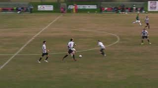 Serie D Tuttocuoio-Pianese 0-1