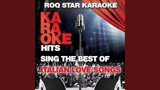Speak Softly Love (Godfather Theme) (Originally Performed by Italian Love Songs) (Karaoke Version)