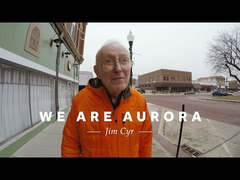 Weaving and Politics: A Small Town Nebraska Story (We Are Aurora)