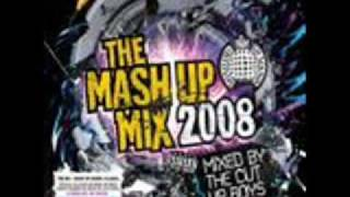 Mash Up Mix 2008 Praise you/Nookie