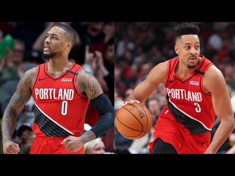The Blazers Can Be The 2nd Best Team in The West