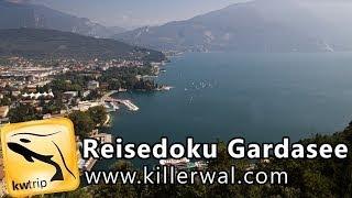 kwtrip 10 - Gardasee Riva del Garda Reisebericht - Lago di Garda