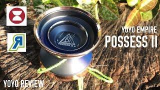 [Yo-Yo] YoYo Empire - Possess II Review by TokYo-Yo