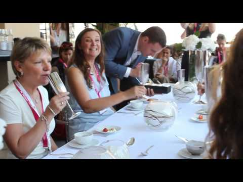 Interior Yacht Services -  WOW Factors 2015