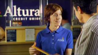 "Altura Credit Union ""Riverside County"" Commercial"