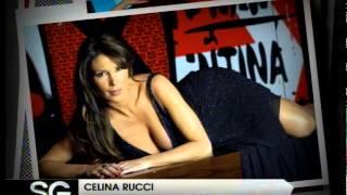 Celina Rucci, fotos sexy - Susana Gimenez 2007