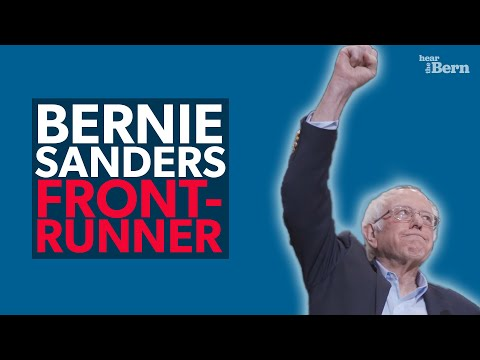 Hear The Bern Episode 46 | Can't Stop Us Now (w/ Dr. Victoria Dooley)