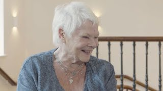 OLD VIC 200 | Judi Dench on joining The Old Vic
