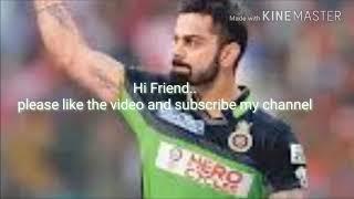 Kohli hai... Kohli hai.. |कोहली है.. कोहली है| 2k+ views|2000+ views |