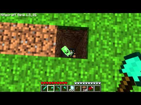 Thumbnail: How to Make A Charged Creeper in Minecraft !!