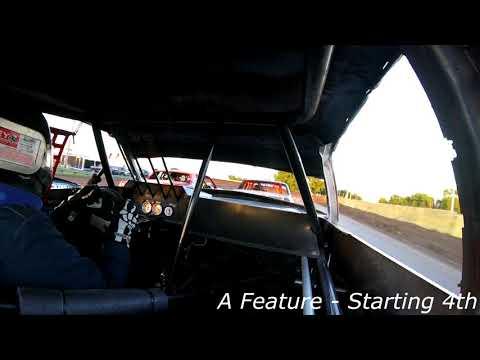 Kent Husted Buena Vista Raceway 5/30/18