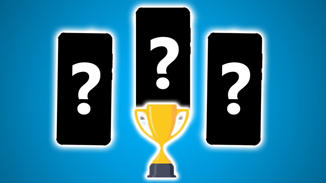TOP 10 Cele mai vandute telefoane din Lume in 2019