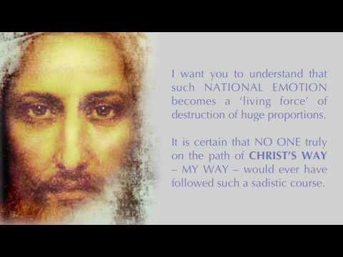 Christ's Article 14 - URGENT Message from Christ