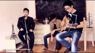 Clip   Lặng Thầm Một Tình Yêu ( Acoustic Cover)