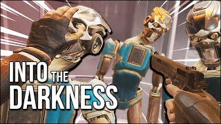 Into The Darkness | Boneworks + Saints & Sinners Love Child