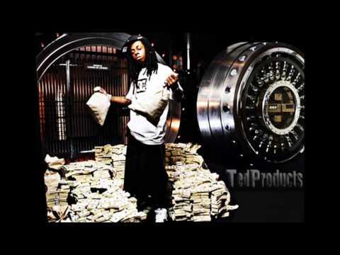 Lil Wayne - I'm Raw