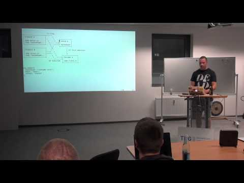 MNUG 2015.07.30 Message Queues with NSQ