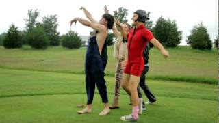 "Ben Crane music video: Golf Boys - ""Oh Oh Oh"" 2011"