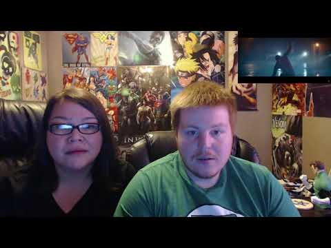 GLASS Official Trailer #1 Reaction!