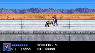 Firstplay - Double Dragon 4