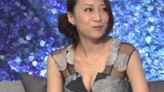 歌手の一青窈(38)が、「アナザースカイ」(2014年11月28日放送)に出演...