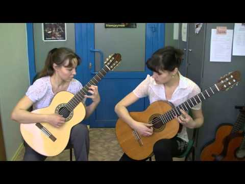Duet KATLEYA Kargina EA Kravchenko EP