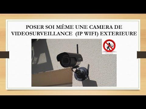 Berwachungskamera maginon ipc 10 ac teil 10 aktualisie for Installer une douche exterieure