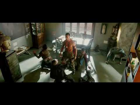 Bagi 2 Official Trailer Tiger Shroff