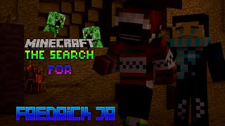 Minecraft Skit: The Search for Fredrick Jr.