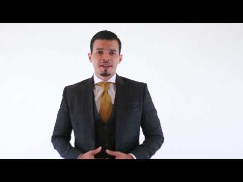 When to Wear a 3 Piece Suit