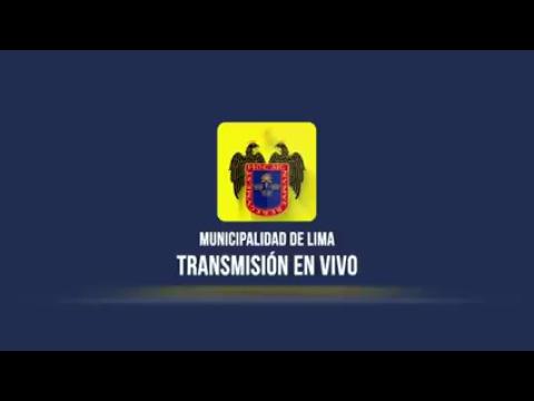 """#EnVivo: Alcalde de Lima: """"MML logró anular alza de pasajes en el Metropolitano""""."""