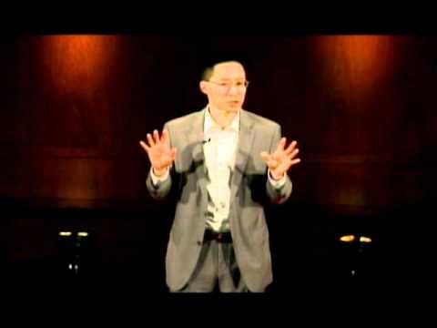 TEDxRainier - Eric Liu - Seattle's Civic Secret Sauce